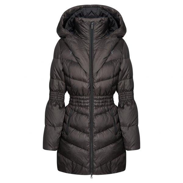 PUMA Algid Damen Coat Parka Mantel Daunen Winterjacke 560897-01
