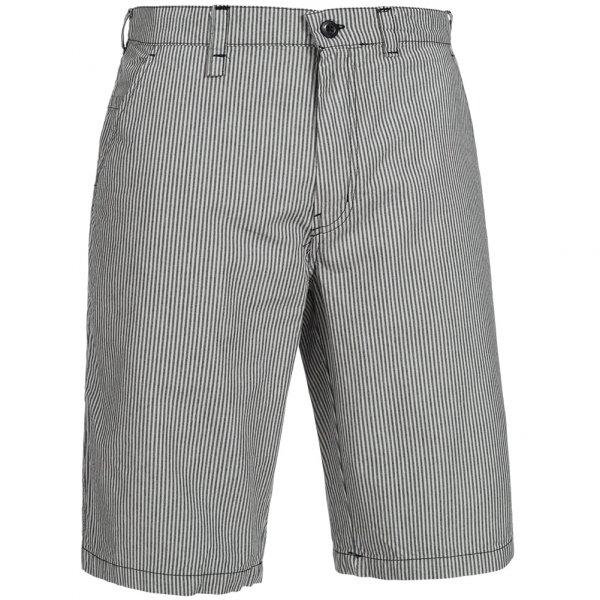 Nike Sixo Chino Stripe Herren Chino Shorts 413232-010