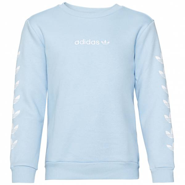 adidas Originals Repeat Trefoil Kinder Sweatshirt GT4841