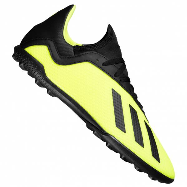 adidas X Tango 18.3 TF Kids Football boots with multi-studs DB2423