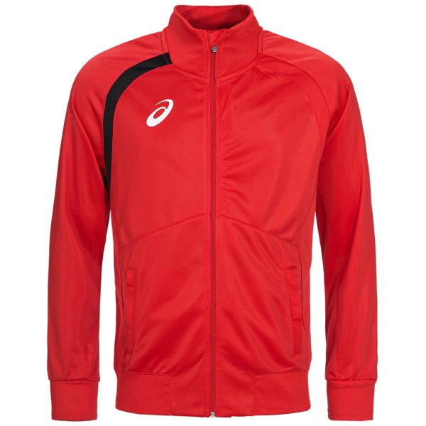 ASICS Herren Trainingsjacke Track Top Jacket 132619-0600