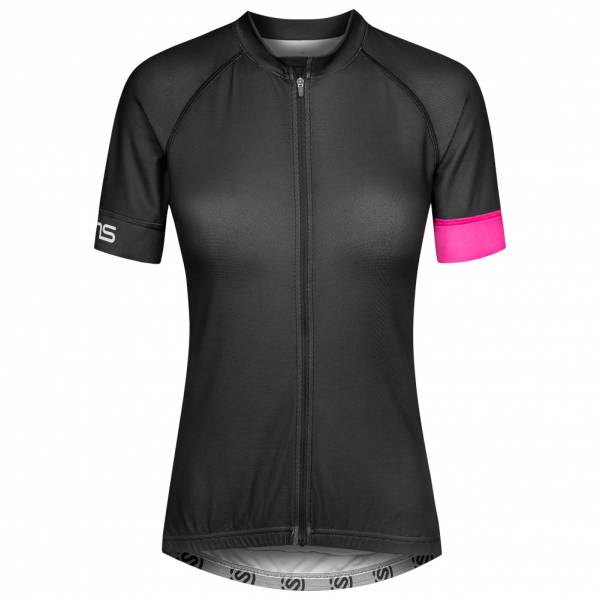 Skins Cycle Classic Full Zip Damen Radsport Trikot ZC40312040028