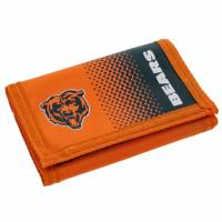 Chicago Bears NFL Fade Monedero Cartera LGNFLFADEWLTCB
