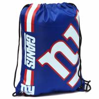 New York Giants NFL Drawstring Rucksack Turnbeutel LGNFLCLGYMNG