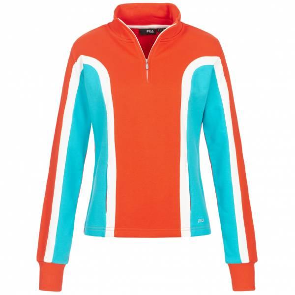 FILA Damen Zip Sweatshirt U89871-629
