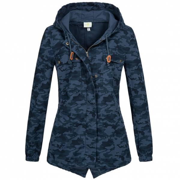 adidas NEO Camo Parka Women Jacket M37941