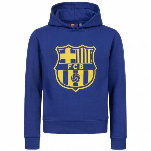 FC Barcelona Hoodie Kinder Kapuzen Sweatshirt FCB-3-269