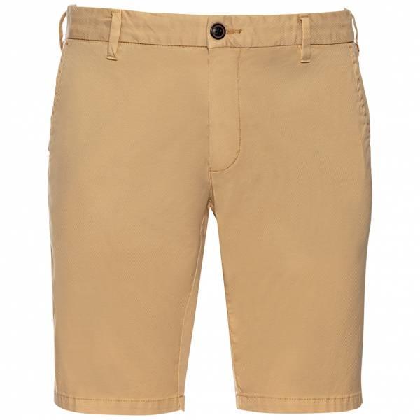 Pepe Jeans James Jacquard Herren Chino Shorts PM800484C68-844