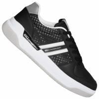 ENRICO COVERI Black Pack Herren Sneaker ECM01876504