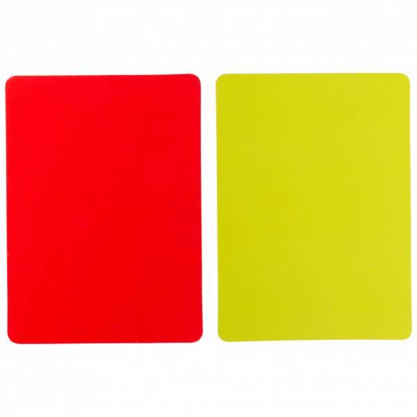 JELEX FairPlay Schiedsrichter Karten Set