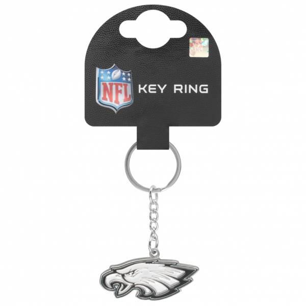 Philadelphia Eagles NFL Wappen Schlüsselanhänger KYRNFLCRSPE