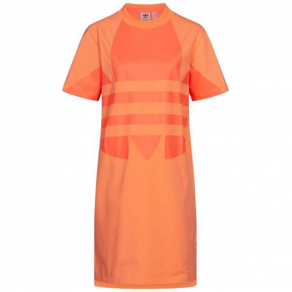 adidas Originals Large Logo Damen Kleid FR7172