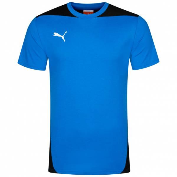 Puma Foundation Tee Herren Basic Sport T Shirt 653099 02 Sportspar