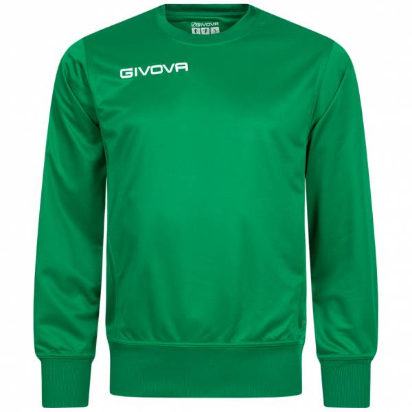 Givova One Herren Trainings Sweatshirt MA019-0013