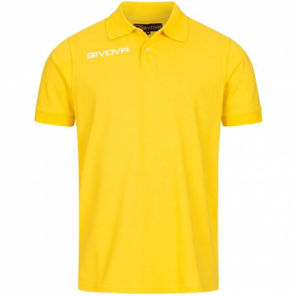 Givova Summer Herren Polo-Shirt MA005-0007
