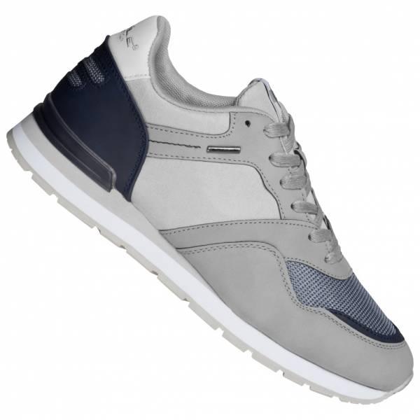 BASILE Beige Herren Sneaker BAM91374201