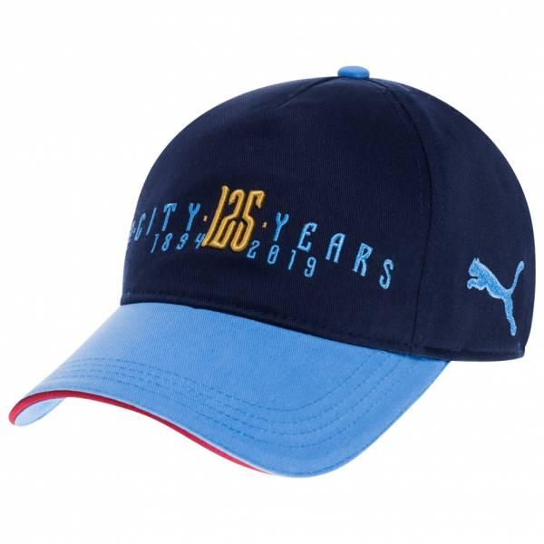Manchester City PUMA 125 ° anniversario tifosi Cappellino 022506-25