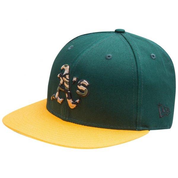New Era 9 Fifty Oakland Atheltics MLB Cap Snapback 10908155