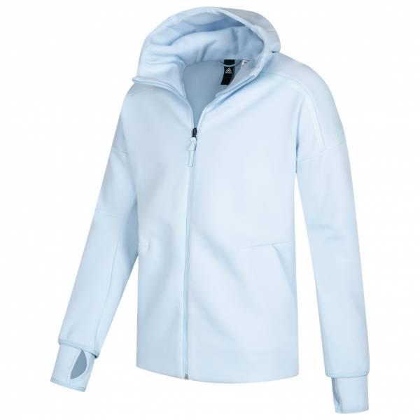 adidas Z.N.E. Hooded Herren Kapuzen Jacke S94807