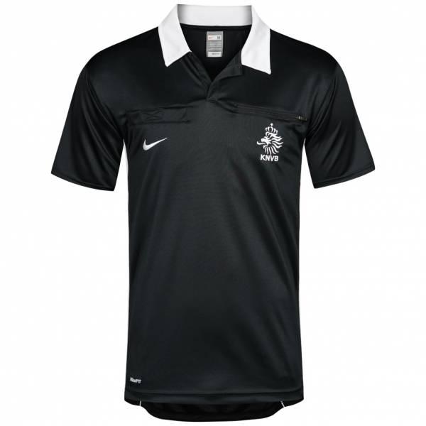 Niederlande Nike Herren Schiedsrichter Trikot Jersey 258399-010