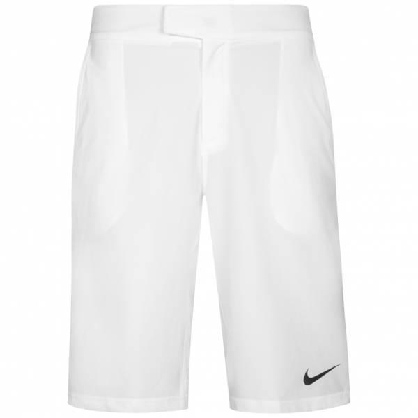 Nike ACE Lightweight Woven Shorts Herren Tennis Shorts 404677-100