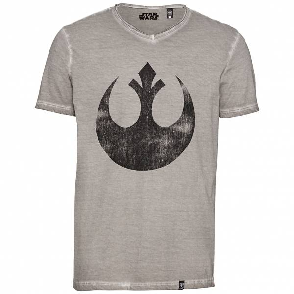 GOZOO x Star Wars Rebels Logo Herren T-Shirt GZ-2-STA-286-M-OD-1