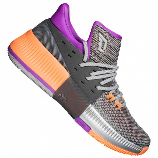 best sneakers bba1d 2eae0 ... cheapest adidas damian d lillard 3 all star game mens basketball shoes  bb8270 beb07 a3f0b
