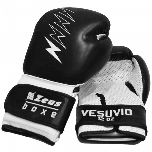 Zeus Vesuvio rękawice bokserskie