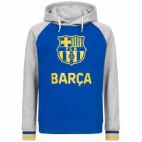 FC Barcelona Hoodie Kinder Kapuzen Sweatshirt FCB-2-030