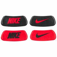 Pack de 12 autocollants de football Nike Eyeblack pour le football 362001-002