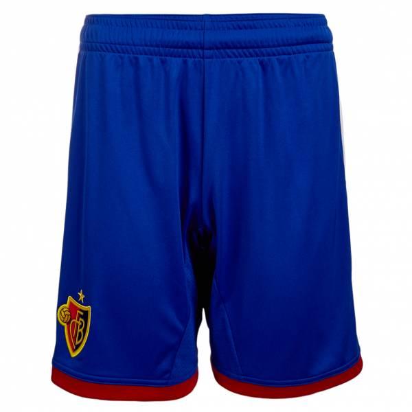 FC Basel adidas Heim Shorts G70894