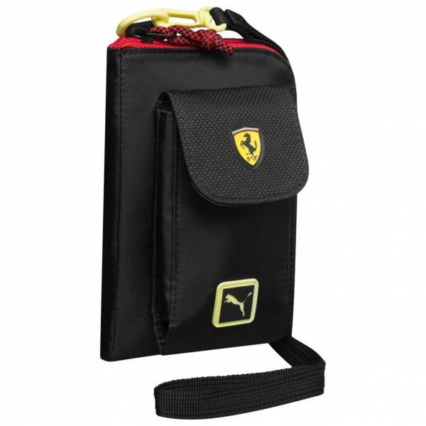 PUMA x Scuderia Ferrari Street Portemonnaie 076882-01