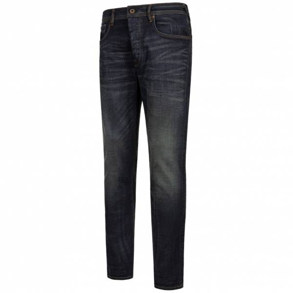 Pepe Jeans Callen Relaxed Fit Crop Herren Jeans PM205117DC0L-000