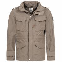 Timberland Kelsey Vintage M65 Canvas Chaqueta para hombre A1MVF-037