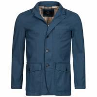 Hackett London Textured Herren Blazer HM402210-551