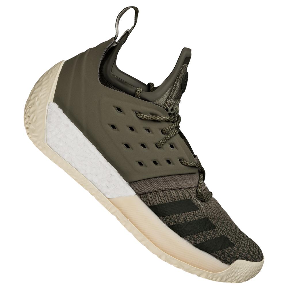 huge discount 511be 7f1f7 adidas Harden Vol. 2 Boost Men Basket ball shoes AQ0027