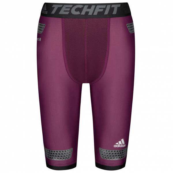 adidas Techfit Power Short Tights Herren Fitness Tight CD3875