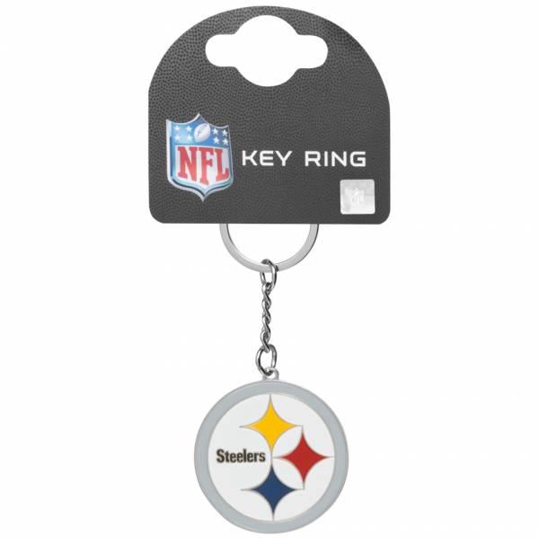 Pittsburgh Steelers NFL Wappen Schlüsselanhänger KYRNFLCRSPS