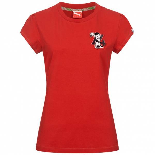 PUMA Archive Graphic Damen T-Shirt 554696-02