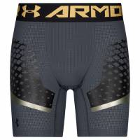 Under Armour HeatGear Armour Zone Herren Kompressionsshorts 1289571-008