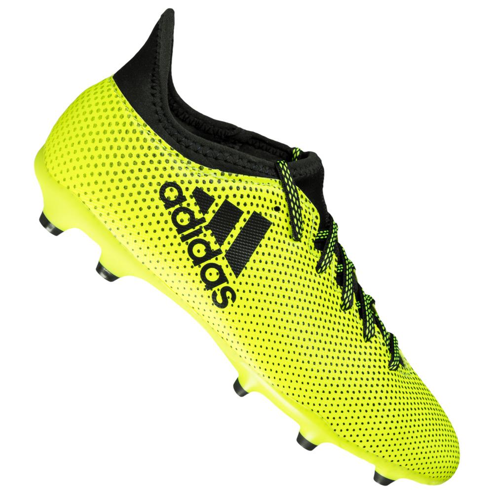 adidas X 17.3 FG Bambini Scarpe da calcio S82369