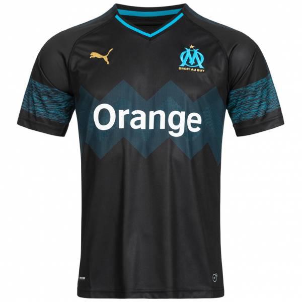 Olympique Marseille PUMA Herren Auswärts Trikot 753544-02