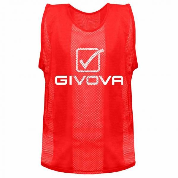 Givova Casacca Pro Gilet d'entraînement CT01-0012