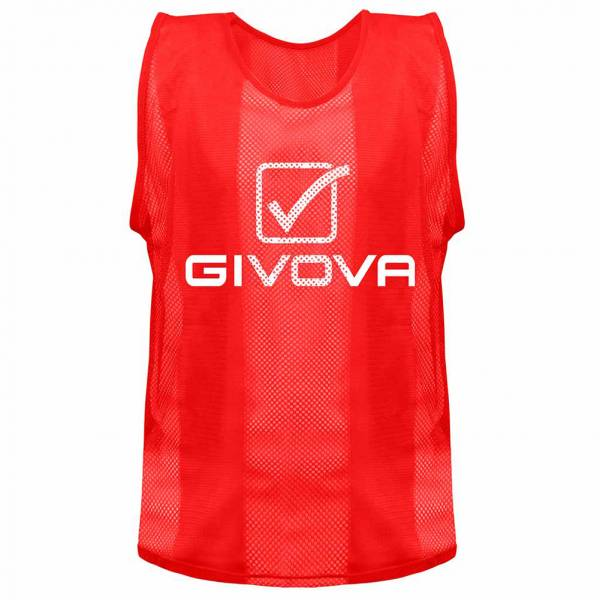 Givova Casacca Pro Trainingsovergooier CT01-0012