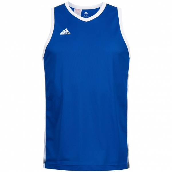 adidas Commander Kinder Basketballtrikot G76626