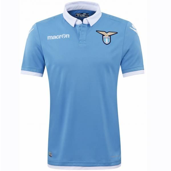 Lazio Rom macron Herren Heim Trikot 58089334