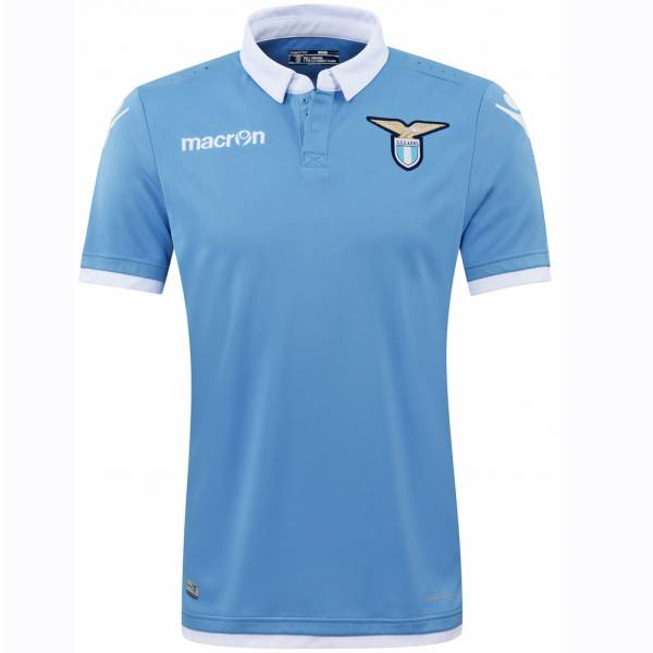 S.S. Lazio macron Men Home Jersey 58089334