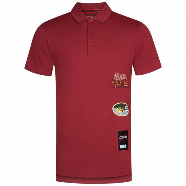 PUMA Scuderia Ferrari Street Men's Polo Shirt 576698-06