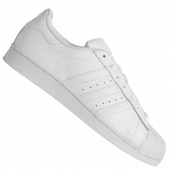 adidas Originals Superstar Foundation Plus size Sneakers B27136