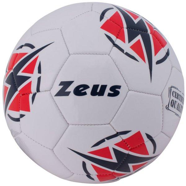Zeus Fußball Kalypso Ball weiß